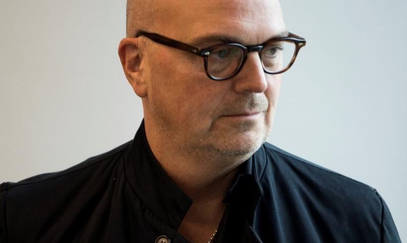 John Hike - Nike Chief Designer